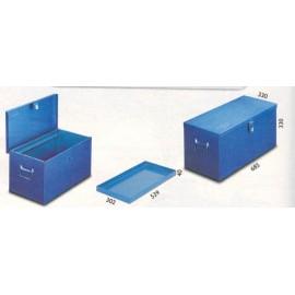 Arcon Taller  68X33X33 Cm Con Bandeja 28,5 Kg Metal Heco