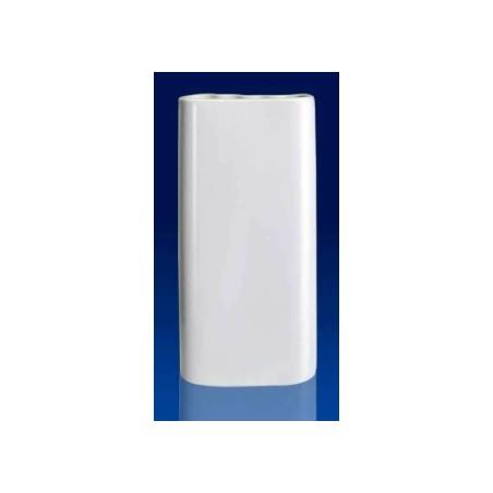 Humidificador Hogar Radiadores Ceramica Blanco Dintex