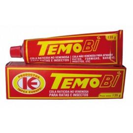Pegamento Ratas Cola Temobi 01-00170 135 Gr