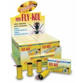 Cebo Moscas Fly-Kol Fly-Kol Tira Adhesiva 05-00032