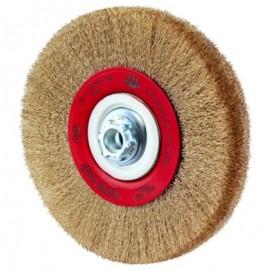 Cepillo Industrial Circular Multieje 175X0,3 Mm Acero/Latonado Jaz