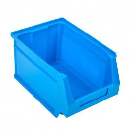 Gaveta Orden 236X160X130Mm Multiusos  03,2Lt Polipropileno  Azul  Nº52 Tayg