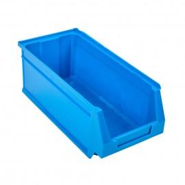 Gaveta Orden 336X160X130Mm Multiusos  04,8Lt Polipropileno  Azul  Nº53 Tayg