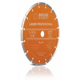 Disco Corte Profesional  Laser 230 Mm Diamante  Grinding