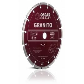 Disco Corte Granito  Laser 230 Mmx10Mm Diamante  Grinding