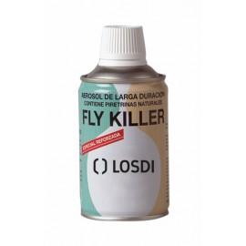 Insecticida Domest Losdi Piretrina Recambio Cb406 250 M