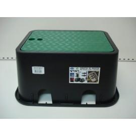 Arqueta Riego 41X31X20 Cm Rectangular S M 760815
