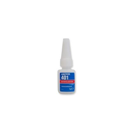 Adhesivo Instantaneo 5 Gr Loctite 401 Loctite