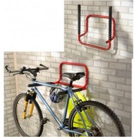 Soporte Bicicleta Pleg Mottez 2 Bicicletas Par Bo53Qra
