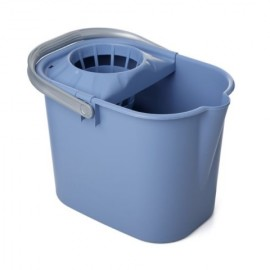 Cubo Agua Con Escurridor Tatay Lavanda Rectangular 10280