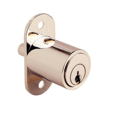 Cerradura Mueble P1470C014 Cromo Puerta Corredera Aga