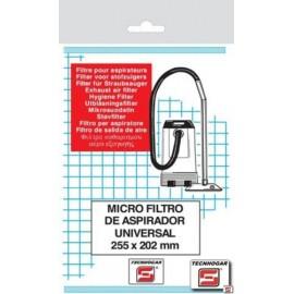 Filtro Aspirador Motor Universal Tecnhogar