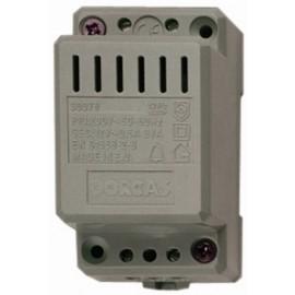 Transformador Carril 44X53X79Mm 125-230 Vac Potencia Salida