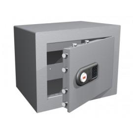 Caja Fuerte Seguridad Sobreponer Electrica 414X522X350Mm 103-Es Plus Fac