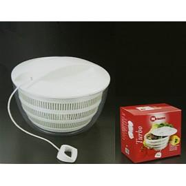 Centrifugadora Cocina Ensaladas Turbo Blanco Metaltex