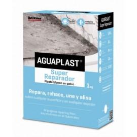 Masilla Restaurancion Super Reparadora 1 Kg Aguaplast