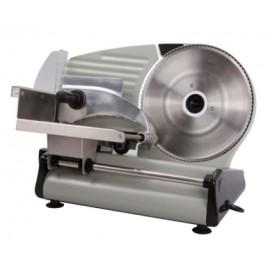 Cortafiambre Cocina Electrico  220Mm 180W Inox Melina 08608 Garhe