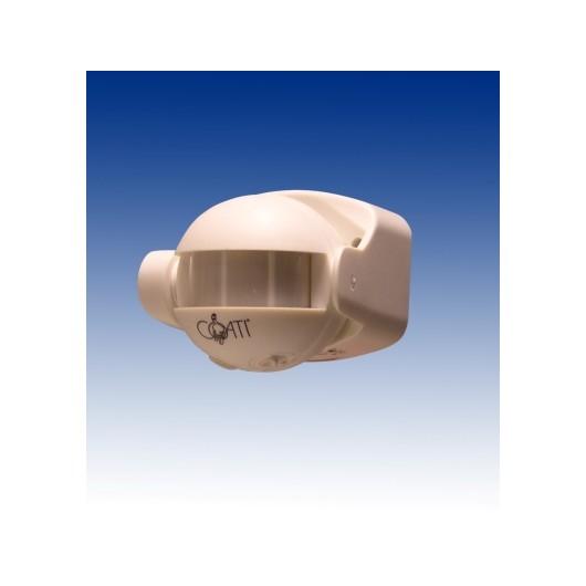 Detector Movimiento