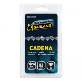 Cadena Motosierra 57 Eslabones Garland 7103805057