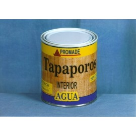 Tapaporos Pared-Techo 750 Ml Inc. Int. Agua S/Olor Promade