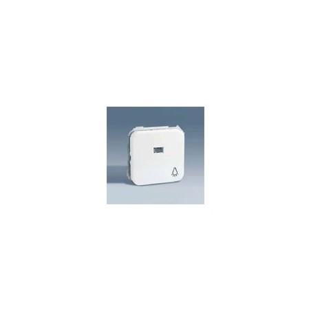 Pulsador Electricidad 10Amp-250V Serie 31 31661-31 Simon