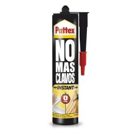 Adhesivo Montaje 370 Gr No Mas Clavos Cart Pattex