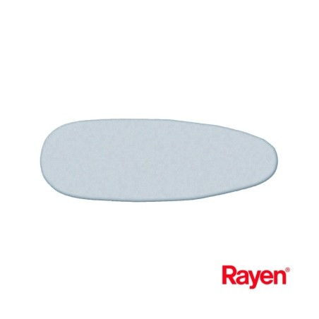 Funda Tabla Planchar 115X38Cm Metalica Rayen