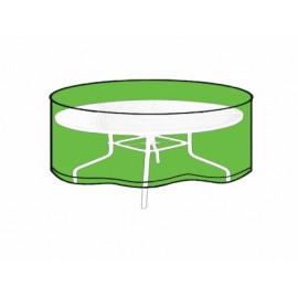 Funda Proteccion  230X130X70Cm Mesa Natuur Pvc Verde  Nt68475