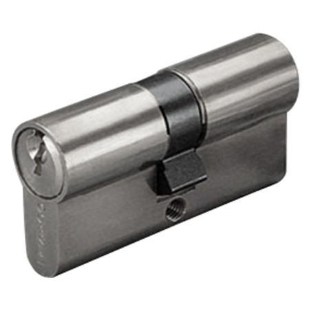 Cilindro 30X30Mm 200/60/30/30Ni Niquel  Leva Larga Ocariz