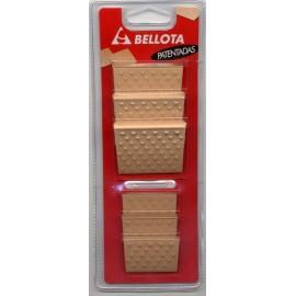 Cuña Albañil  Para Mazas 5200 Y Macetas 5308 F/V Bellota 6 Pz