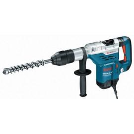 Martillo Electrico Perforador 1150W Gbh5-40Dce Sds Max Bosch