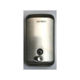 Dosificador Baño Jabon 1Lt Inox Ocariz