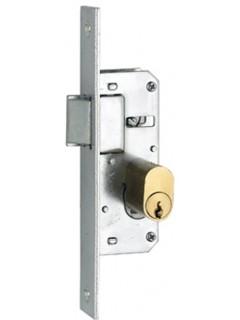 Cerradura Metalica Embutir 67E Cinc Portero Automatico Yale