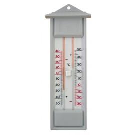 Termometro Medicion 230X78Mm Temp Tfa Mercurio Int/Ext 288E