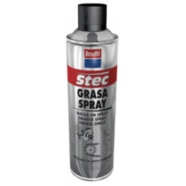 Grasa Lubricante Litio Uso General Stec 400 Ml