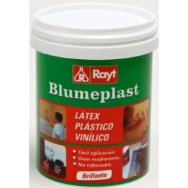 Sellador Latex Plastico 1 Kg Brillante Bumeplast Rayt