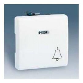 Pulsador Electricidad 10A-250V Luminoso Serie 27 27161-65 Simon