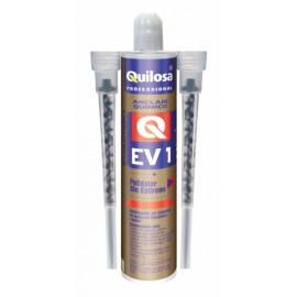 Anclaje Quimico 280Ml Bicomponente Ev1 Poliester sin estreno Quilosa 280 M