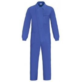 Mono Trabajo T54 Tergal Azul L500 Tapeta Cremallera