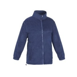 Forro Trabajo L Polie Termico Azul Marino L4000 Vesin