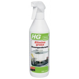 Quitagrasa Cocinas Gas Extractores Spray Hg 500 Ml