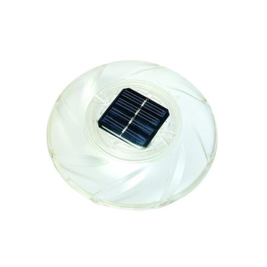 Lampara Piscina 18 Cm Solar Bestway Flot 8 Horas