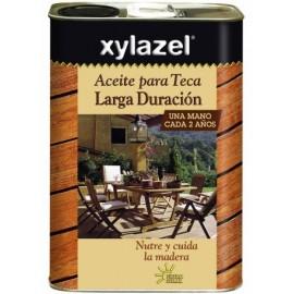 Aceite Teca Protector 750 Ml Teca Claro Larga Durac. Xylazel