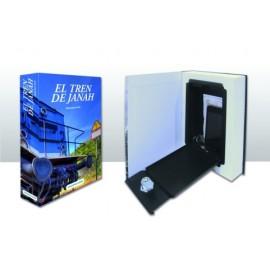 Caja Alhajas 230X150X40Cm Camuflada Arregui C9381