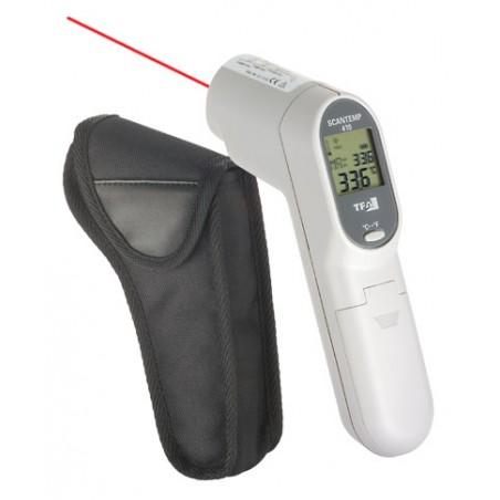 Termometro Medicion Infrar Tfa Diig. Laser Prof. 311115