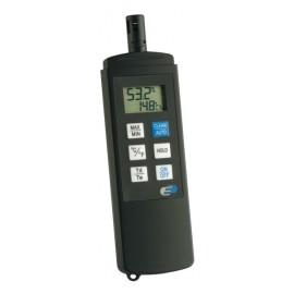 Termometro Medicion Temperatura Tfa Dig. Termo+Higrom 31.1028