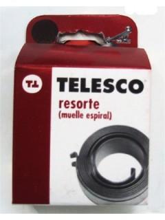 Muelle Cierrapuertas Serie 33 33-A-50 Telesco
