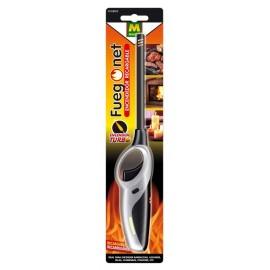 Encendedor Chimeneas Llama Gas Para Chimeneas Turbo Fuegonet