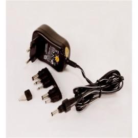Alimentador Multimedia 3-12V 1000Ma Axil