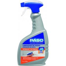 Limpiador Antimoho Paso 500 Ml